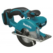 """Makita 18v LXT® Lithium-Ion Cordless 5-3/8"""" Metal Cutting Saw Tool Only XSC01Z"""