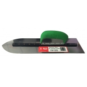 MasterFinish 400mm Concreter's Pointed Stainless Steel Trowel 191SS