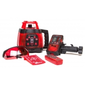 Powerline A2 Motorised Rotary Red Laser SPECIAL EDITION