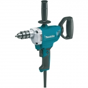 "Makita 13mm 1/2"" Spade Handle Drill 600RPM DS4012"