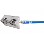 TapePro Conrer Roller with Extendable Handle