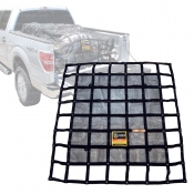 Gladiator Cargo Net MEDIUM Dual Cab Ute Tray-Backs and Trailers MGN-300