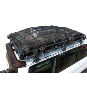 Gladiator Roof Net MEDIUM Dual Cab Ute Tray-Backs and Trailers MRN-300