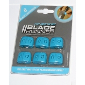 Blade Runner Replacement Blades 6 Pack