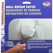 Marshalltown Wall Repair Patch 203x203mm DP8