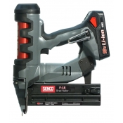 Senco Finish Nailer Brad Fastener 18 Gauge Cordless Fusion FN55AX