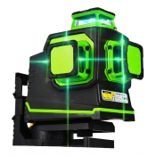 Imex Line Laser Green Beam 3-Dimension Multi-Liner LX3DG