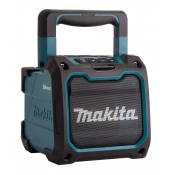 Makita Cordless or Electric Jobsite Speaker with Bluetooth LXT CXT DMR200