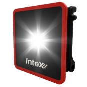 Intex LED Work Light Portable 3300 Lumens 35w Corded Power Outlet SLP35