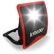Intex LED Work Light Portable 5000 Lumens 60w Corded Power Outlet SLP60