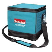 """Makita Carry Case Cube Bag 250mm 10"""" Nylon With Strap"""