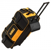 DeWALT Duffle Bag Large with Wheels and Handle 305x320x700mm DWST1-79210