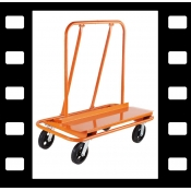 Plasterboard Trolley Video