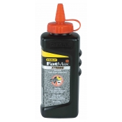 Stanley Chalk Permanent Red Marking 227g 47-821