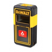 DeWALT Laser Distance Measurer Compact Pocket 30'/9m RED LASER DW030PL-XJ