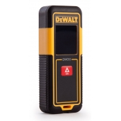 DeWALT Laser Distance Measurer Compact Pocket 100'/30m DW033-XJ