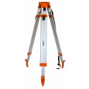 "Lufkin Tripod With Quick Clamp Action 5/8"" Thread Suits Rotary Lasers TRIFH"
