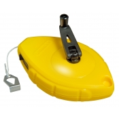 Stanley Chalkline 30m 100' With Stainless Steel Hook 47-140