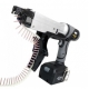 Wallpro Collated Screwgun 18V Li-Ion