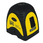 Stanley Laser Level 5 Beam Self-Levelling FATMAX SP5 SHOP SOILED