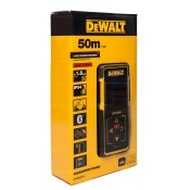 DeWALT Laser Distance Measurer 50m RED LASER DW03050-XJ