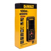 DeWALT Laser Distance Measurer 100m RED LASER DW03101-XJ