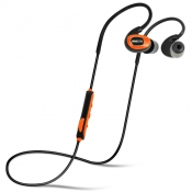 ISOtunes PRO™ Bluetooth Noise-Isolating Earbuds Matte Black IT-03