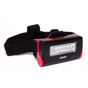 Intex LED Head Light Portable 250 Lumens 2.5w Rechargeable Headlight Lamp SLB02