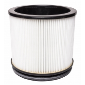 Starmix PLEATED FILTER Suits GS-A-1232 Dust Extractor Vacuum