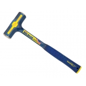 Estwing Engineers Hammer 48oz 1.35kg Solid American Steel E6-48E