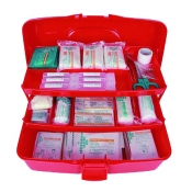 Protector First Aid Kit 101 Piece Small to Medium Factory Workshop Site FAKWP
