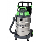 Vacmaster Vacuum Cleaner Wet And Dry 60L 1600w VMVK1660SWDC