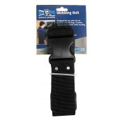 Spear & Jackson Work Belt Webbing Premium 50mm Up To 120cm Waist SJ-LWBW