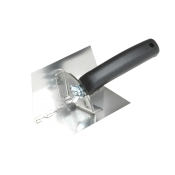 Wallboard CTA-100 Adjustable Internal Corner Tool 80mm Width Stainless Steel CTA-100