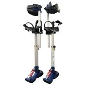 """SkyStrider Stilts  Medium 18"""" -30"""""""