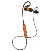ISOtunes Noise-Isolating Earbuds Pro 2.0 Bluetooth Orange/Black IT-21