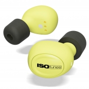 ISOtunes Noise-Isolating Earbuds Free Industrial True Wireless Bluetooth EN352 IT-12