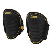 Stanley Knee Pads Semi-Hard Thermoformed Kneepads FATMAX FMST82959