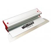 Wallboard Skimming Knife 350mm Stainless Steel Wipedown Blade 803503