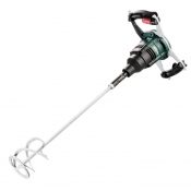 Metabo Cordless Paddle Mixer Stirrer 18v 750rpm RW 18 LTX 120 601163850