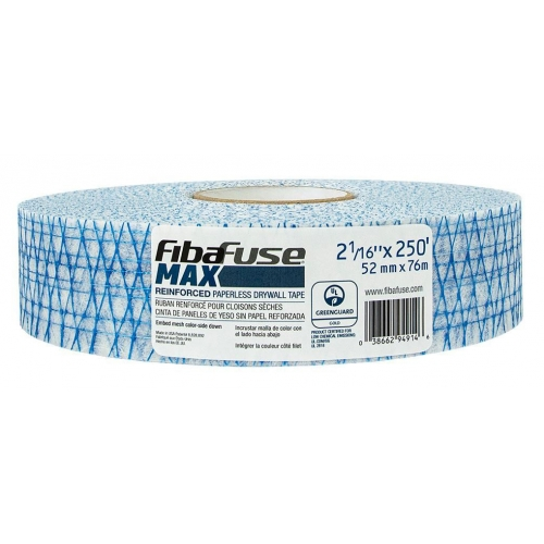 FibaFuse Wall Reinforcing Joint Tape 76m x 52mm 5FF76S