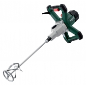 Metabo Corded Paddle Mixer Stirrer M14 Thread 1200w 720RPM RWEV 1200-2 614046190
