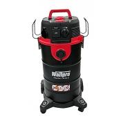 Wallpro Dust Extractor Vacuum 38 litre M Class DE-38M