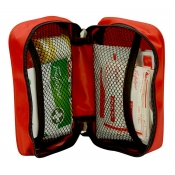 Protector Personal First Aid Kit 62 Piece Storage Bag 101295