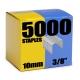 Stanley TR150 SharpShooter Heavy Duty Staple Gun PLUS 5000 STAPLES