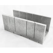 Mega Aluminium Mitre Box