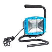 OX LED Worklight With Bluetooth Speaker 1400 Lumens IP44 OX-T310820