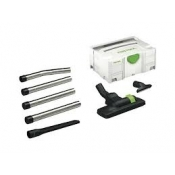 Festool Concrete Cleaning Set 36mm