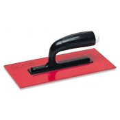 Ancora Pavan 817 Red Texture Finishing Trowel