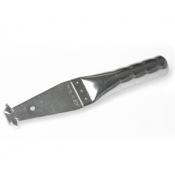 Score and Snap Knife Double Edged Knife WBT Villaboard Hardies Sheet Cutter